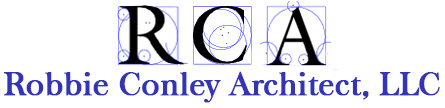 Robbie Conley Architect